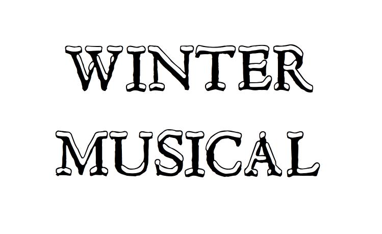 Winter Musical!